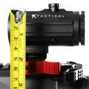 KTactical 3X Magnifier Optic Anime K Tech 10-min