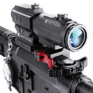 KTactical 3X Magnifier Optic Anime K Tech 3-min