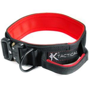 Tactical Dog Collar 2-min